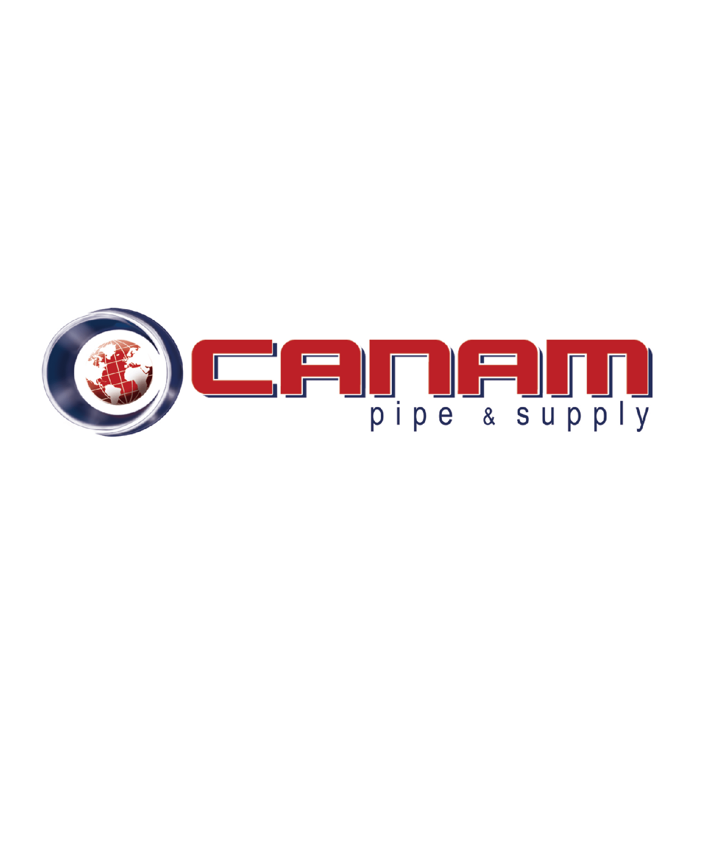 www gde v murome Canam logo - Canam Pipe and Supply